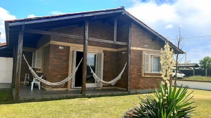 Casa na Barra do Chuí