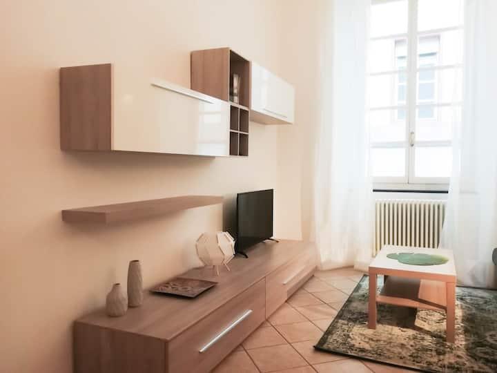 MistrangeloHome 3 - Appartamento in Pieno Centro
