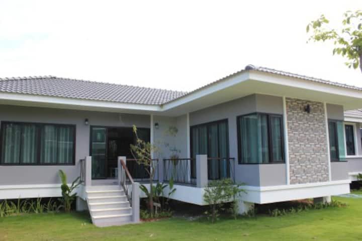 Baanrabiengkao Resort