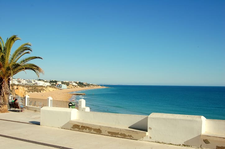Albufeira Tenis Old Town N3  Tras T0