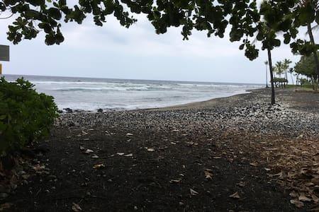 #18: Hear The Ocean From Our Kailua-Kona Bungalow