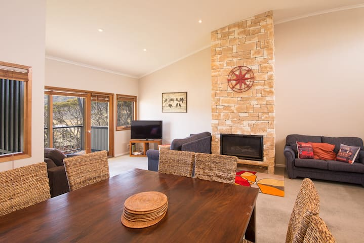 The Stables Resort Perisher - Lodge Apartment 21