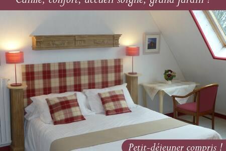 Chambre St-Malo