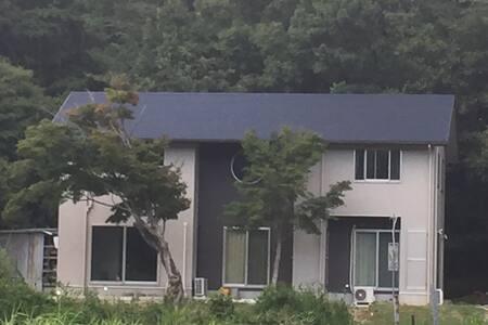 奈良田園住宅 お手玉の館 和室
