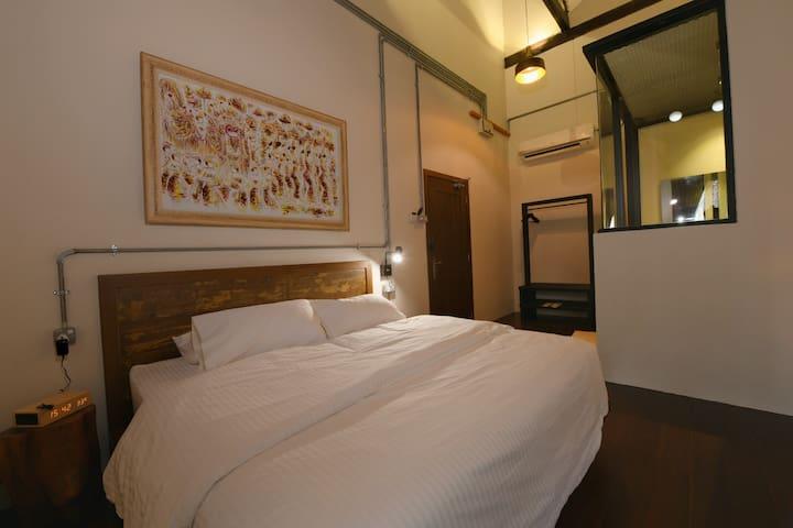 38PC Boutique Hotel Alor Setar - (3812)