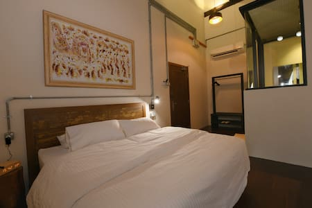 38PC Boutique Hotel Alor Setar - (3812)