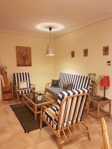 Apartamento Lujo Isla Cristina - Isla Cristina - Departamento