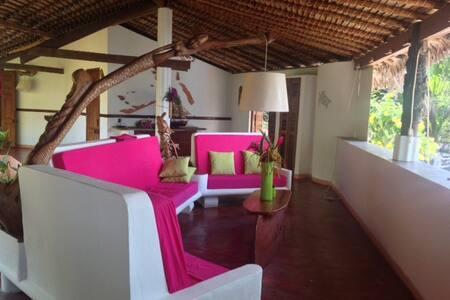 Villa Nofiko à Nosy Komba