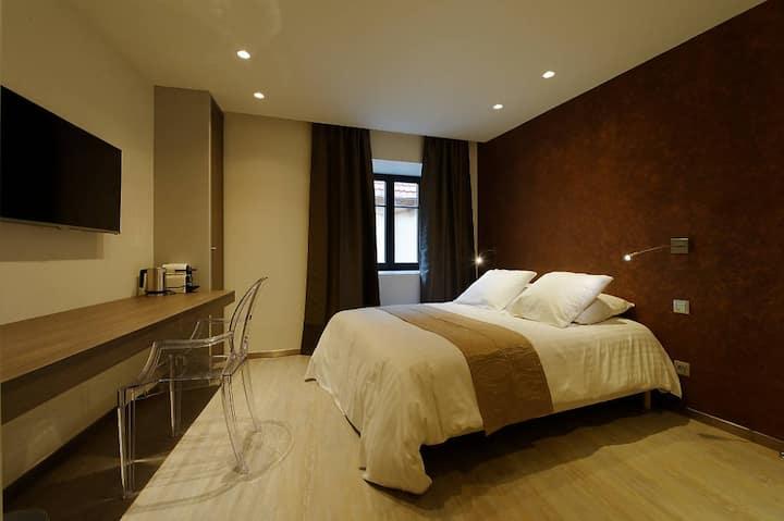 Chambre 102 Hagel