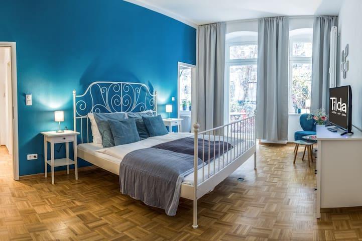 Tilda - Apartment * renoviert im November 2017*