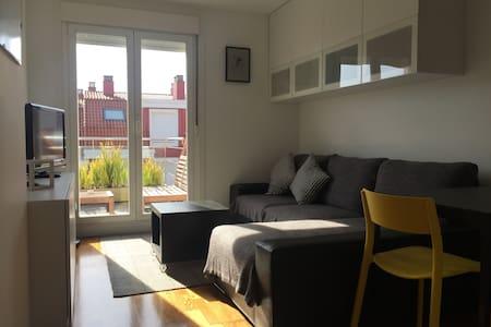 Apartamento en Carril