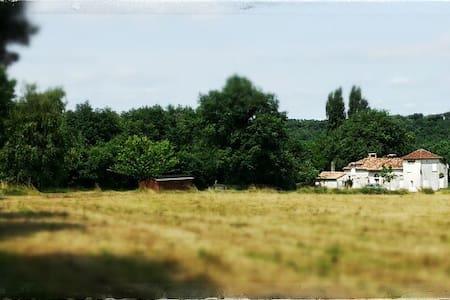 Maison de charme en pleine campagne - Sainte-Radégonde
