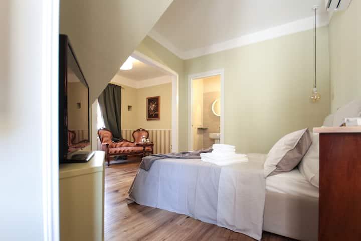 Torre Sant'Antonio - Finest luxury suite
