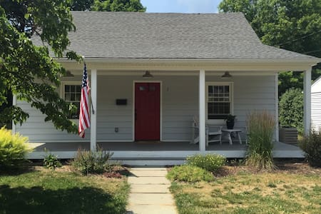 Charming Cape Cod Village Home - Cold Spring
