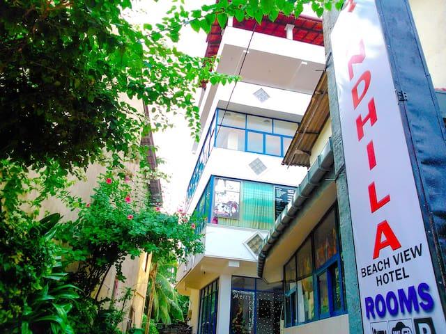 Randhila Beach View Hotel