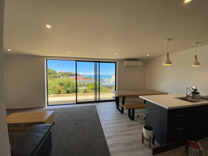 ARGYLE APARTMENT 2 • STEWART ISLAND
