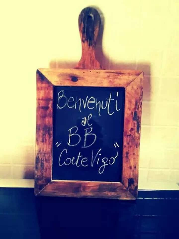 B&B Corte Vigo