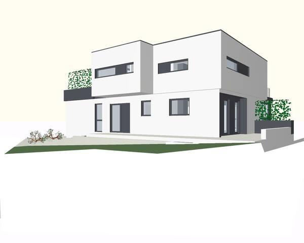 Cozy apartment - Weiterstadt  Near FRA/A5