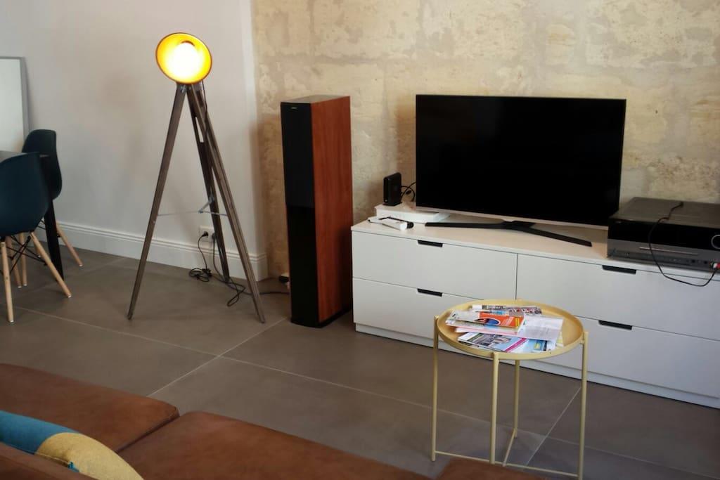 Grand studio bordeaux jardin public 1 4pers for Bordeaux studio a louer
