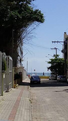 Temporada Meia Praia 100m doMar Ótima Localização