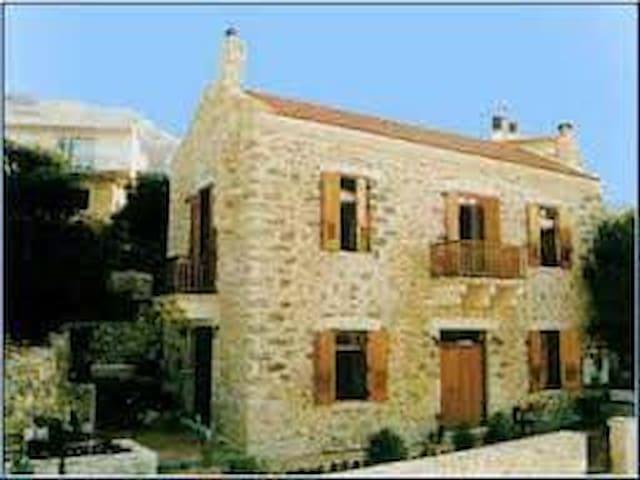 VILLA STELLA - Kavallos - Apartamento