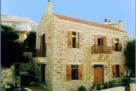 VILLA STELLA - Kavallos - Appartamento