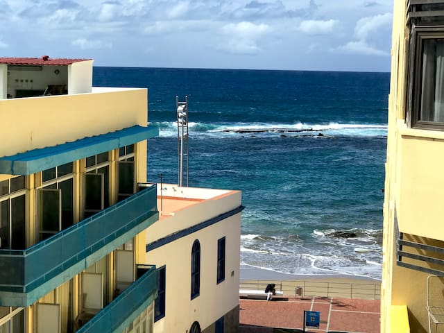 Beach and Urban Apartment - Las Palmas de Gran Canaria - Lägenhet
