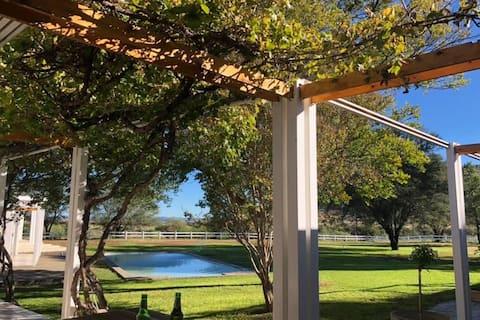Hartebeesfontein Guest Farm