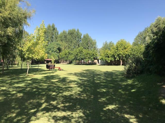 Casa de campo en Tunuyán