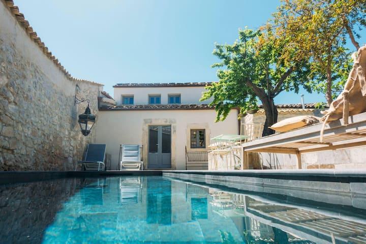 Villa Acreide