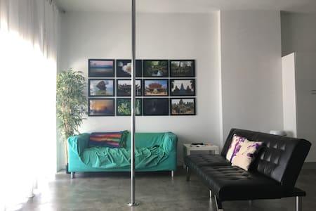 Downtown Miami Studio Apartment - Apartment