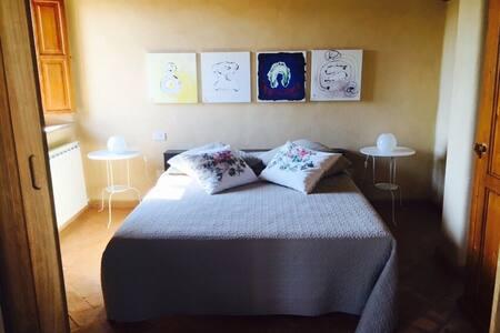 Appartamento in Casale di Campagna - Wohnung