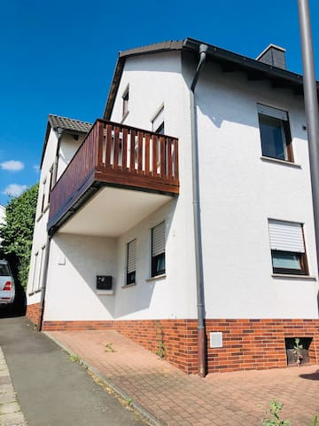 Relaxing and Comfy Flat in Bad Nauheim, Schwalheim