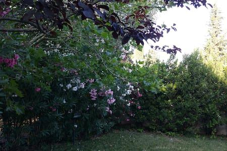 Lauro's Corner. Wonderful garden house - Лечче - Дом