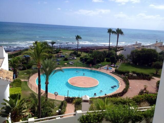 ANDALOUSIE - Costa del Sol