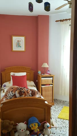 "RURAL ""EL RENGUE"" Suite Antequera - Casabermeja, Andalucía, ES - Bed & Breakfast"