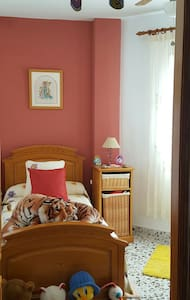 "RURAL ""EL RENGUE"" Suite Antequera - Casabermeja, Andalucía, ES - Bed & Breakfast"