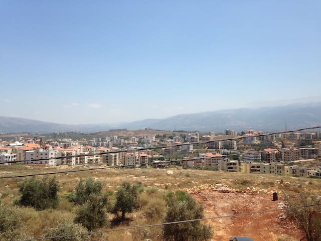 Brend new building in Nahla koura - Koura - Apartmen