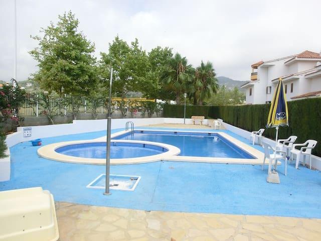 ALCOSSEBRE SOL Y FRUTALES - Alcossebre - Apartamento