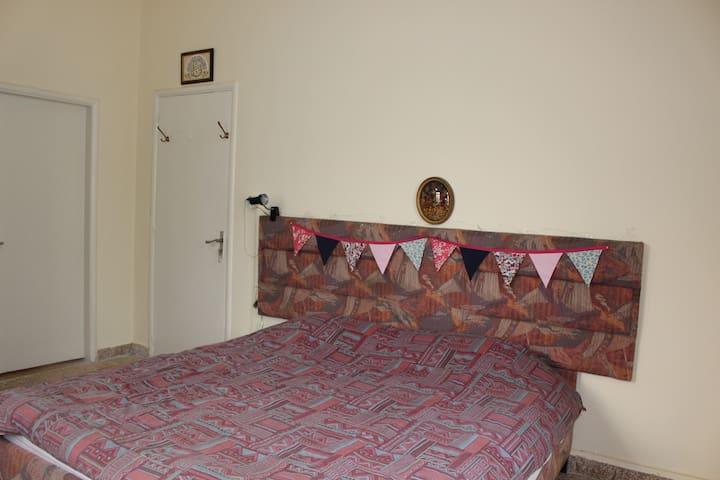 Joli chambre à Beyrouth, Furn el Chebbak-Badaro - Beirut
