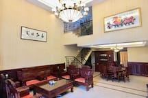 广东惠州南昆山养生谷5房9床度假别墅