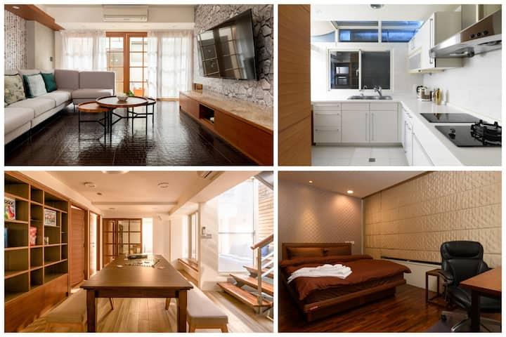 5B3b Dream Home, 257 sq. m/3 min to Tech.Build MRT