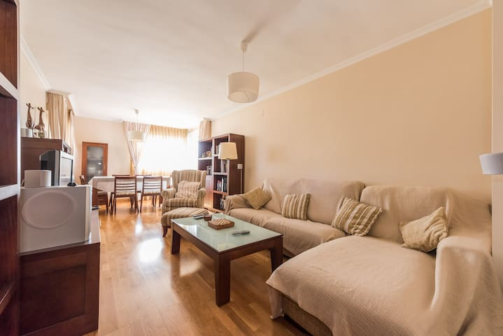 #Madrid area 3bedr Pool Parking - Majadahonda - Appartement