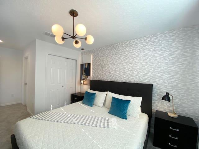 Suite 3 (upstairs)