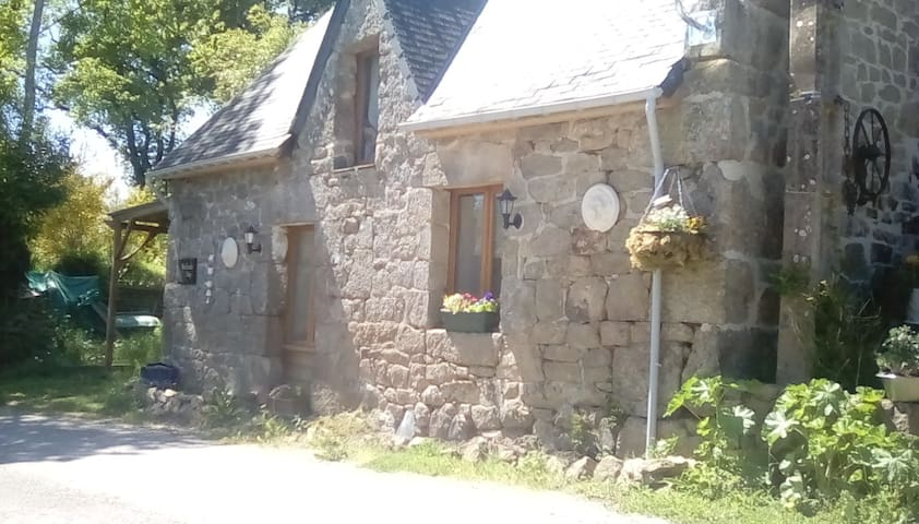 Katie Bernadette cottage
