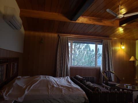 Rockcity Resort Villa
