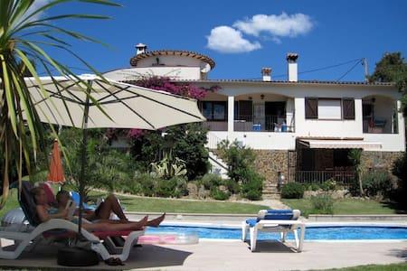 Villa La Colmena - カロンジュ - 別荘