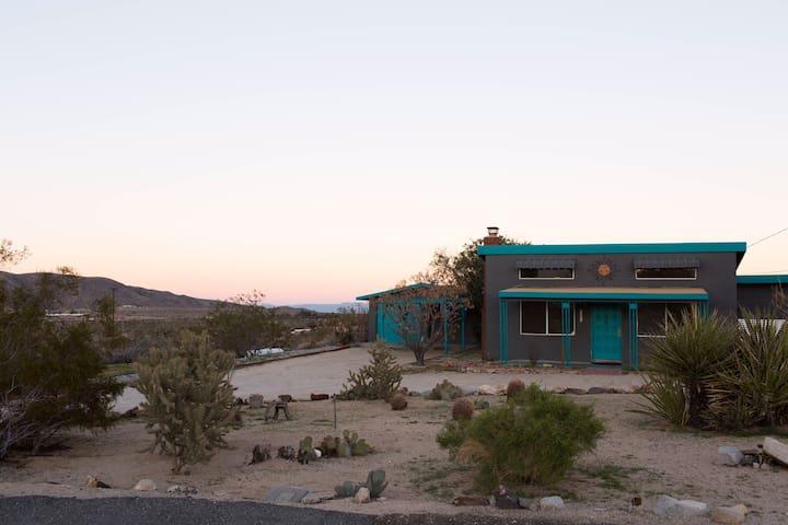 Desert Sol House - Joshua Tree - Rumah