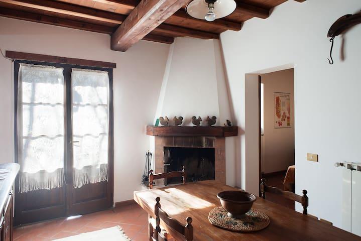 Country house Il Poeta - Pontassieve - House