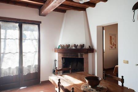 Country house Il Poeta - Pontassieve - Casa